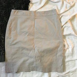 Banana Republic Skirt Size 6